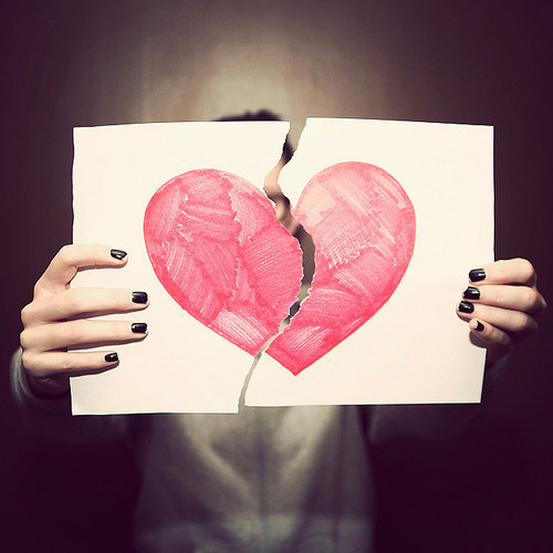 cuando se rompe el corazon cuando te rompen el corazón