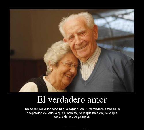 ancianos 3 Amor de Ancianos
