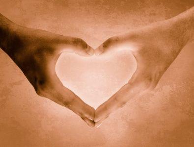 corazon de san valentin Imagenes para postear de San Valentin