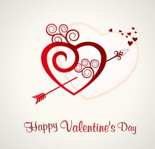 el corazon de san valentin de fondo dias 53 9624 e1392411765468 Dia Del Amor y la Amistad