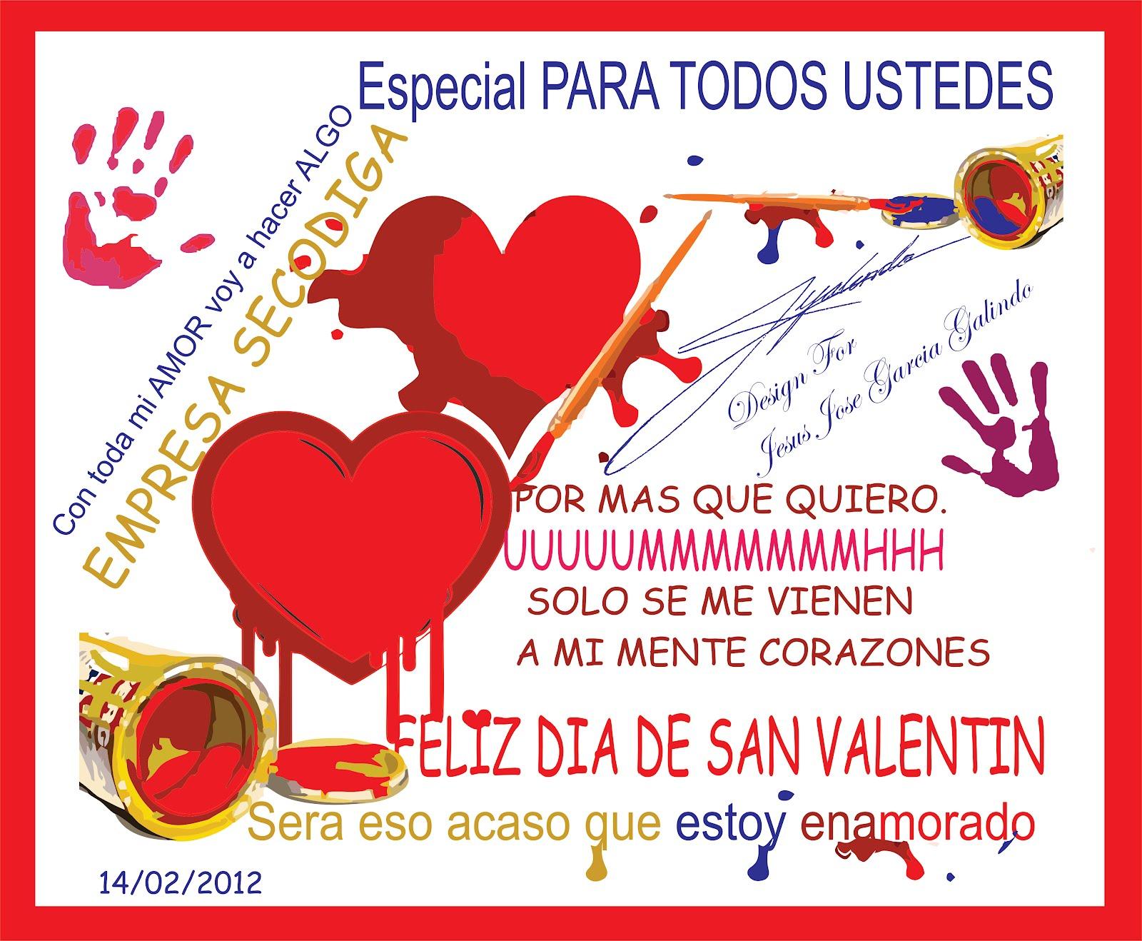 especial de san valentin 5 Imágenes para san valentin 2014