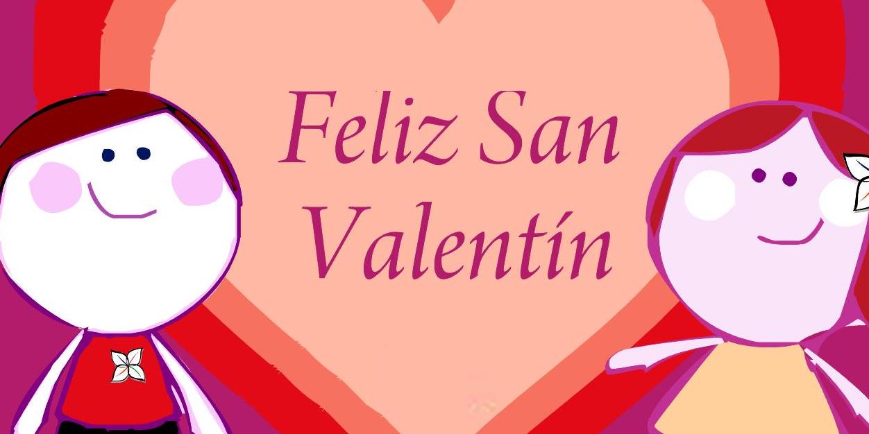 especial de san valentin 7 Imágenes para san valentin 2014