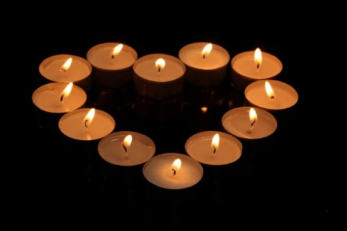 luz de las velas romance sensual ardiente 3220207 e1393003027802 Romance en imagenes