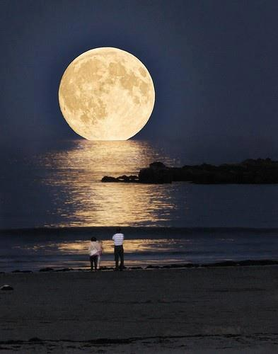 ms original 20845 Imágenes de la Luna