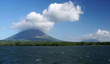paisaje Paisajes de Nicaragua