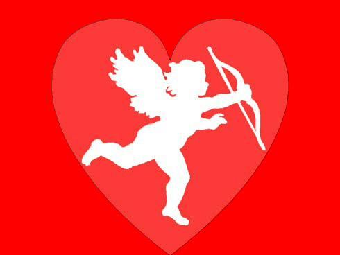 san valentin Dia Del Amor y la Amistad
