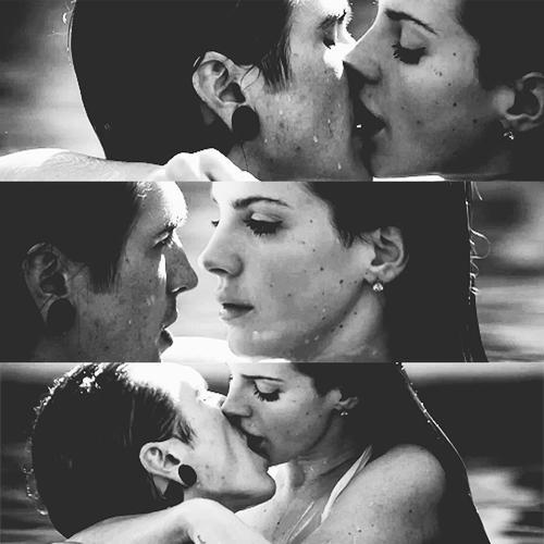 besas muy bien 3 Besas muy bien