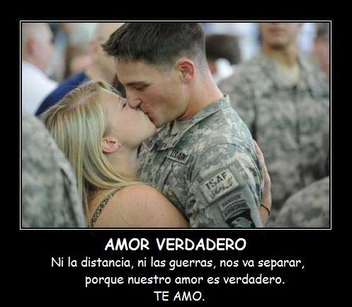 amor verdadero El verdadero amor