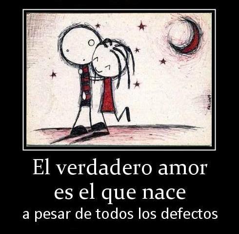 verdadero amor El verdadero amor