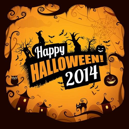 Happy Halloween 2014 Image 01 Happy Halloween 2014