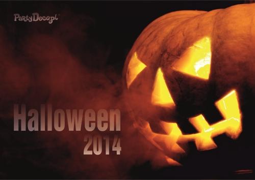okladka halloween2014 Happy Halloween 2014