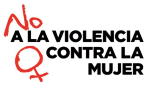 VAW Spa No a la violencia contra la mujer