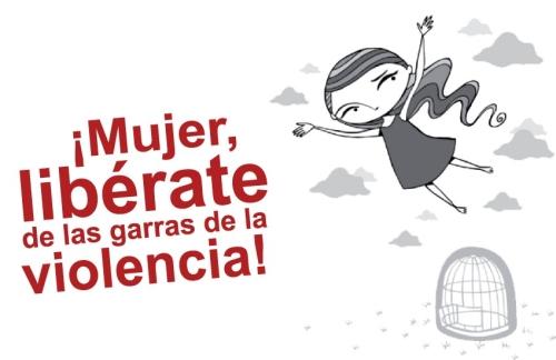 banner blog dia no violencia contra la mujer copia 760374 No a la violencia contra la mujer