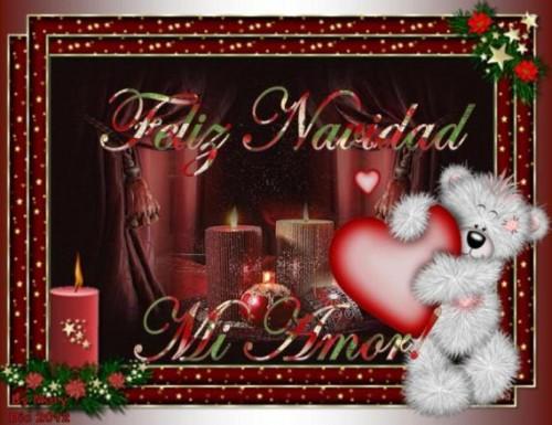 navFELIZ NAVIDAD MI AMOR e1354380147354 Imágenes de amor navideño