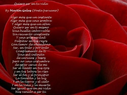 Poemas para el día de los enamorados (Imagenes para Facebook)
