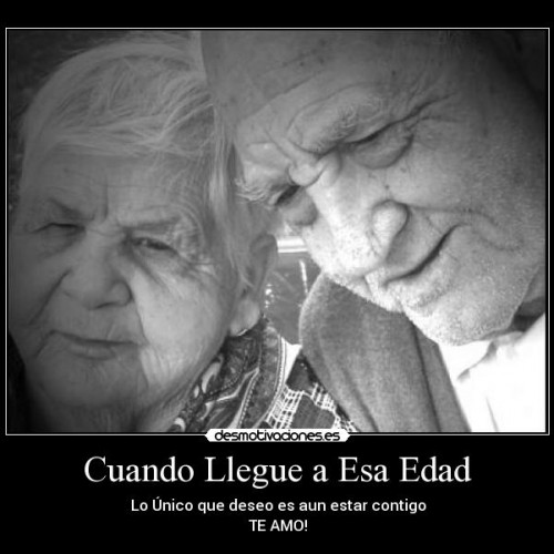 ancianos 500x500 El amor nunca se desgasta