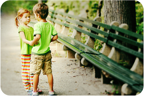amor joven y eterno