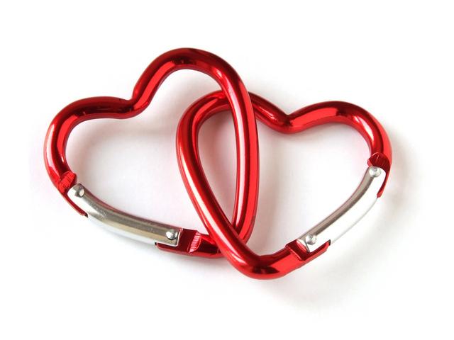corazones unidos