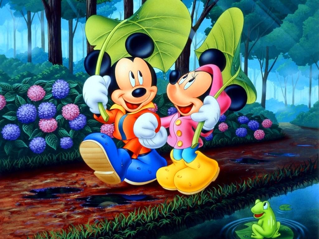 Imagenes tiernas de Disney