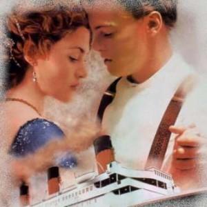 imagenes tiernas de titanic