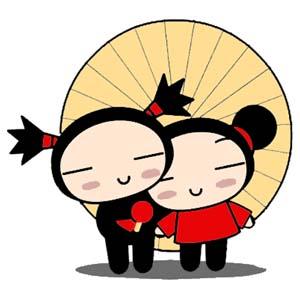 imagenes de amor oriental