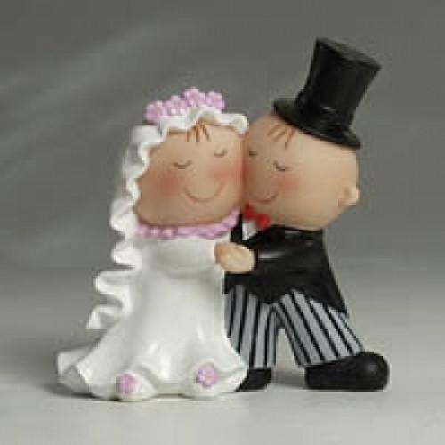 imagenes romanticas de muñequitos de boda