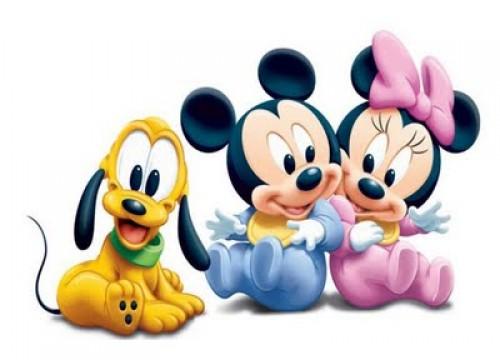 imagen de amistad Disney