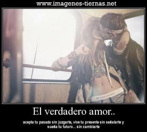 El-verdadero amor