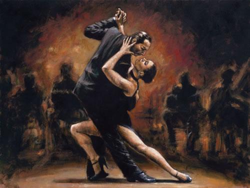 Tango Romantico