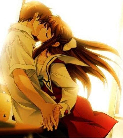 beso-anime