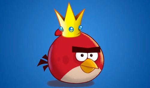 Angry-King-angry