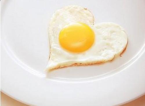 Desayuno romantico