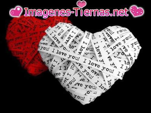 I love-you