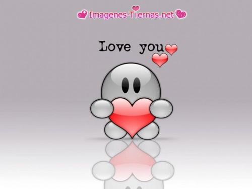 I_love you