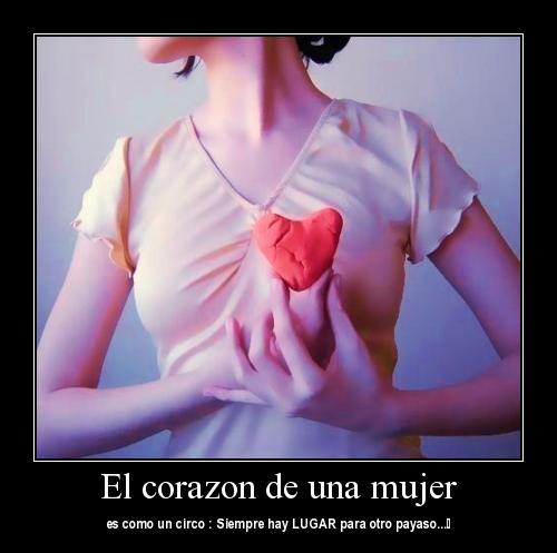 corazonmujer