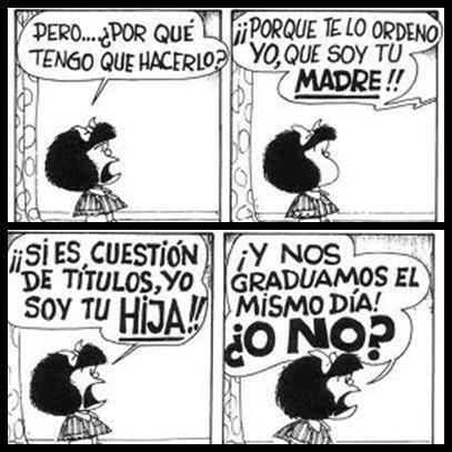imagenes tiernas de mafalda