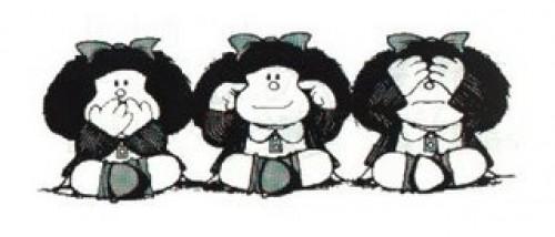 mafalda_ver,oir,callar