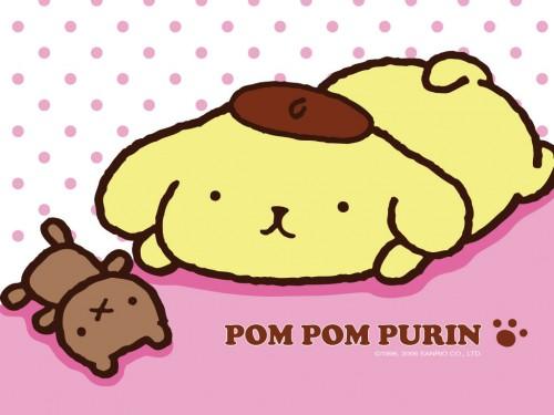 Pom-Pom-Purin-sanrio-