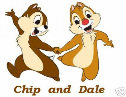 chip-dale