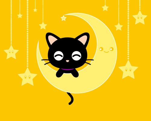 Imagenes bonitas de chococat for Imagenes fondos animados