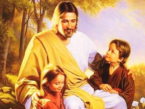 jesus-bendice-los-ninos