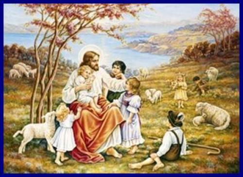 jesus y los niños2