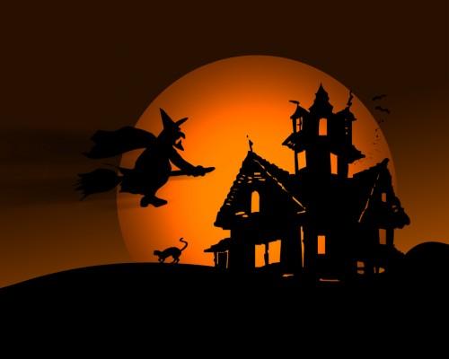 para-Halloween