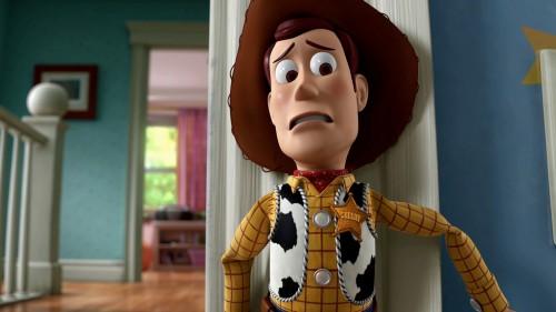Woody el sheriff