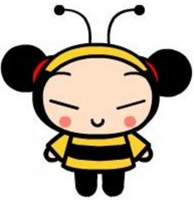PUCCA_ABEJA