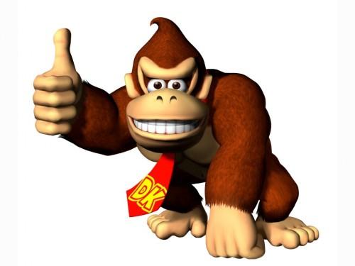 Donkey-Kong-