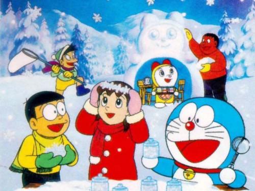 DoraemonSuper