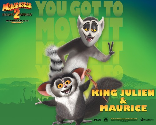 King-Julien-Maurice-madagascar