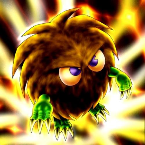 Kuriboh enojado