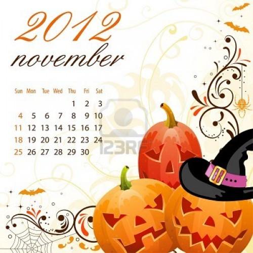 Noviembre 2012